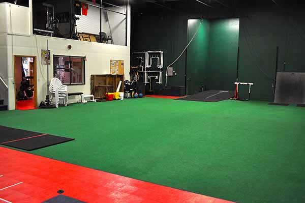 Multi Purpose Training Area